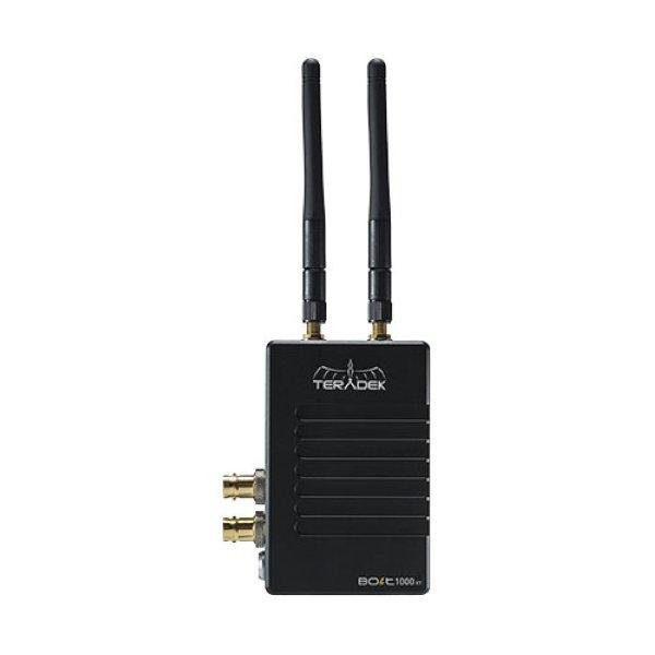 Teradek Bolt 1000 XT SDI HDMI Wireless TX RX Set (No mounts) - набор - Bolt XT