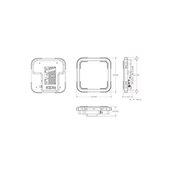 Teradek Bolt 10K XT 3G-SDI HDMI Video Transceiver Set - комплект - Bolt XT