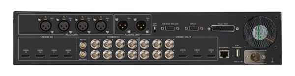 SE-3200 видеомикшер цифровой 12- канальный  HD - Микшеры