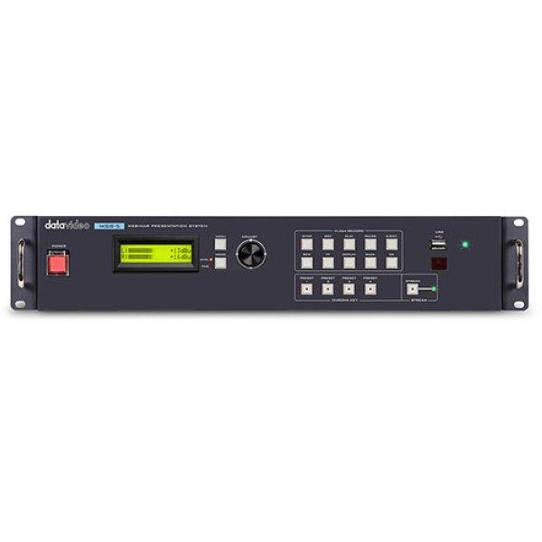 MGB-5 система для проведения вебинаров - Datavideo
