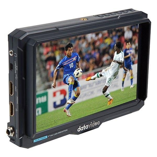 TLM-700K монитор 4K LCD - Мониторы