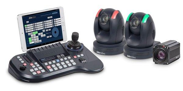 RMC-300C блок управления - Блоки управления камерами