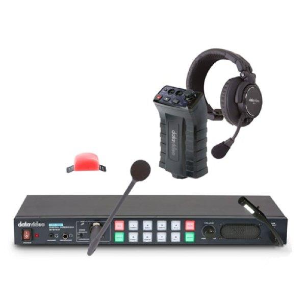 ITC-300 Цифровая Интерком система связи - DataVideo