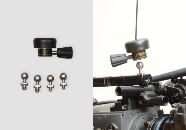 Quick Release Camera Hook - быстросьемный адаптер - Easyrig Accessories