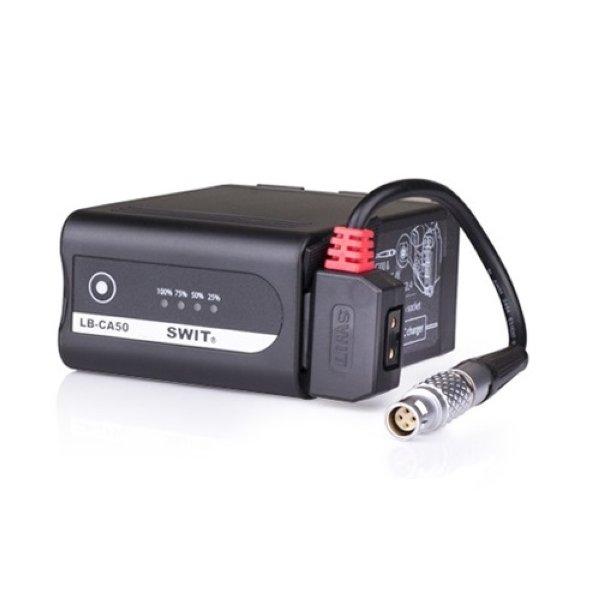 SWIT PA-B2L4 кабель - DV