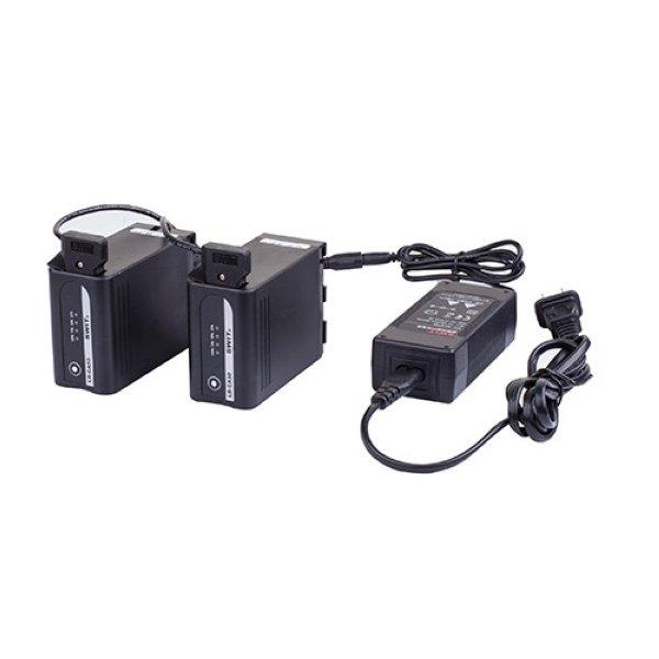 SWIT LB-CA50 2KIT комплект - DV