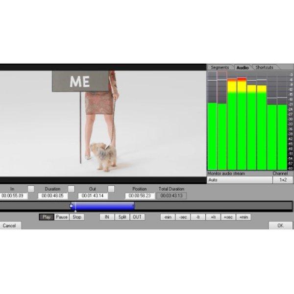 EMS  Easy OnAir ПО - Easy Media Suite