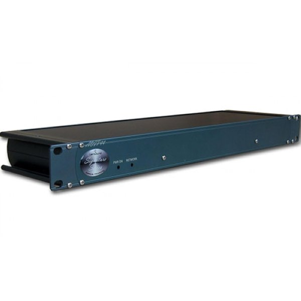 Glensound AoIP44 - аудио интерфейс - Аудиоинтерфейсы
