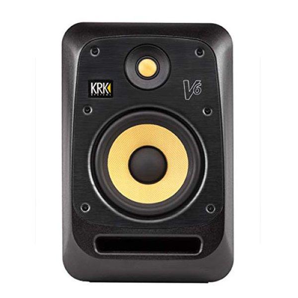 KRK V6 Series 4 студийный монитор - KRK