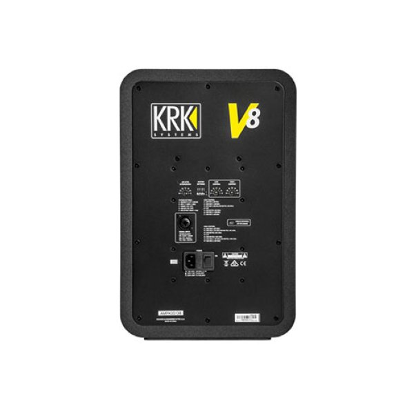 KRK V8 Series 4 студийный монитор - KRK
