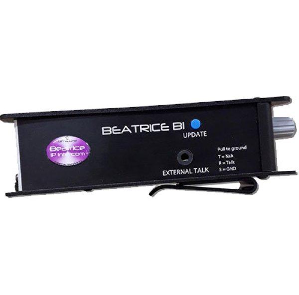 Glensound Beatrice B1 - одноканальный белтпак - Служебная связь