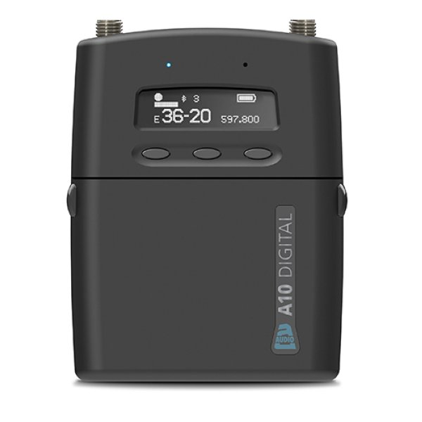 Audio LTD A10-TX - Цифровой передатчик - Audio LTD