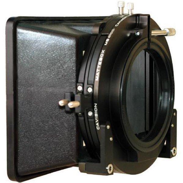 Cavision MB4512H-2 -  4х4   4X5.65 CLAMP-ON компендиум - Cavision