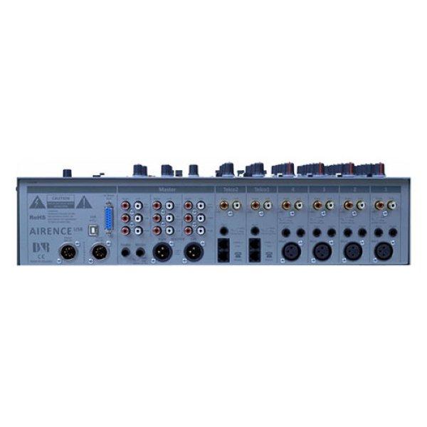 Микшерный пульт D and R Airence USB - D&R