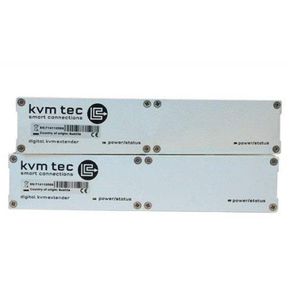 KVM-TEC SVX2 Smartline Extender Dual - SET - KVM-TEC