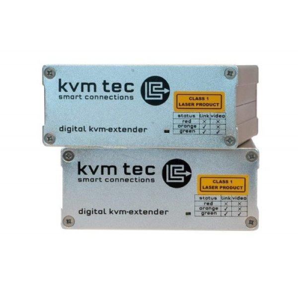KVM-TEC MVX1 Masterline Extender Single - SET - KVM-TEC