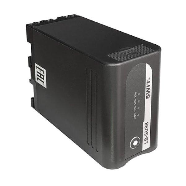 SWIT LB-SU98 аккумуляторная батарея 98Wh - DV