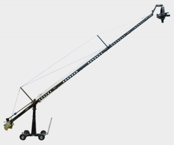 Crane 120 7,5 m - кран операторский ABC Products - ABC