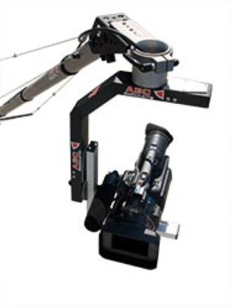 ABC Products Remote Head V5 - головка панорамирующая