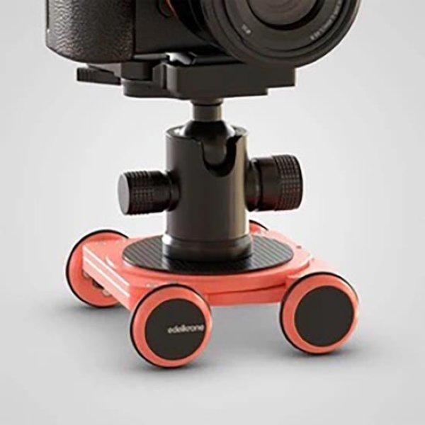 edelkrone  Skater 3D - скейтер ручной 3D printable - Edelkrone