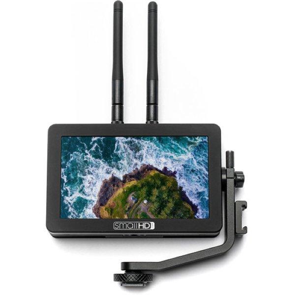 SmallHD FOCUS Bolt 500 TX сочетает популярный монитор FOCUS SmallHD с беспроводным передатчиком Teradek Bolt 500.Купить на сайте ОПТА