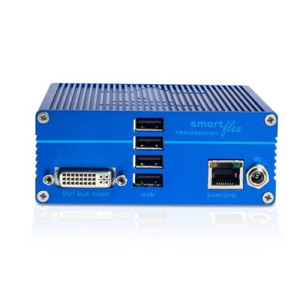 KVM-TEC SV1-SET Smartflex Single SET - KVM-TEC