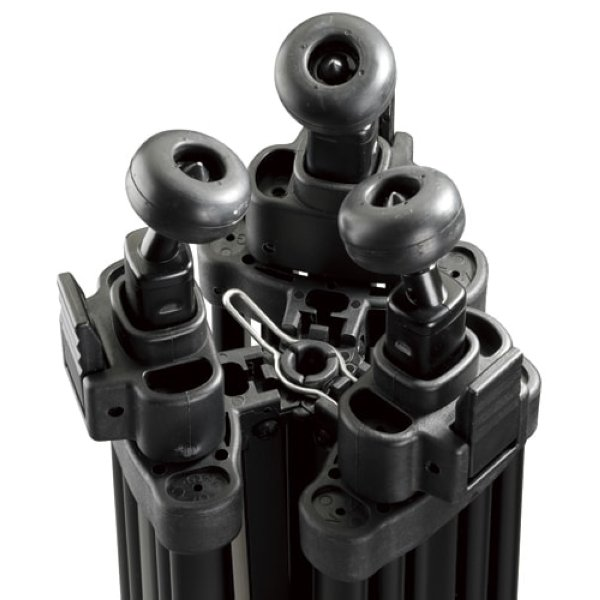 Libec 650EX - система штативная - Штативные системы (штативы) и моноподы