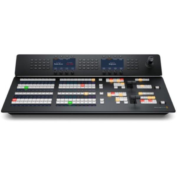 Blackmagic Design  ATEM 2 M E Advanced Panel  кнопочная панель - Эфирные видеомикшеры ATEM