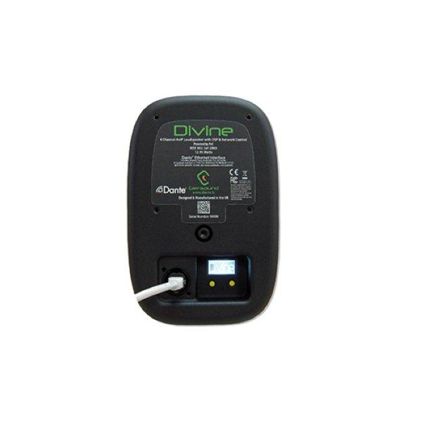 Монитор для контроля звука Glensound DIVINE - Студийные мониторы