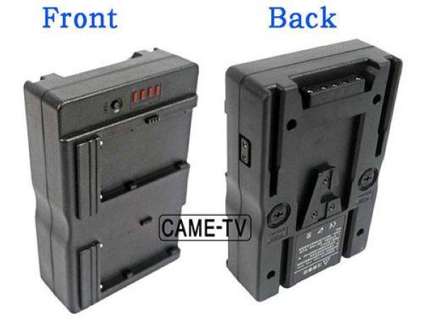 CAME-TV 1806B - LED панель - Came-TV