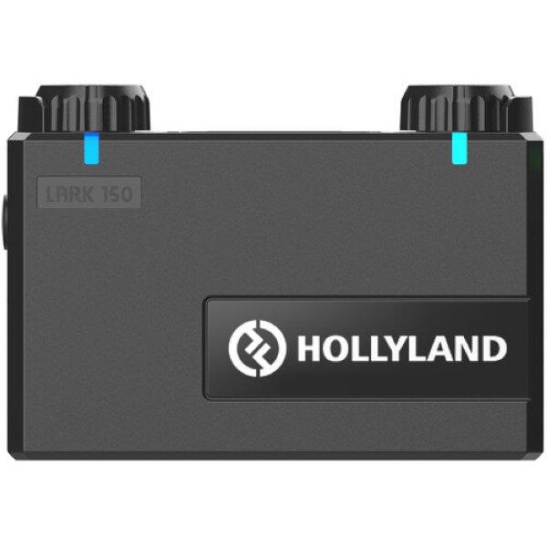 Hollyland Lark150 SOLO беспроводной микрофон - Hollyland