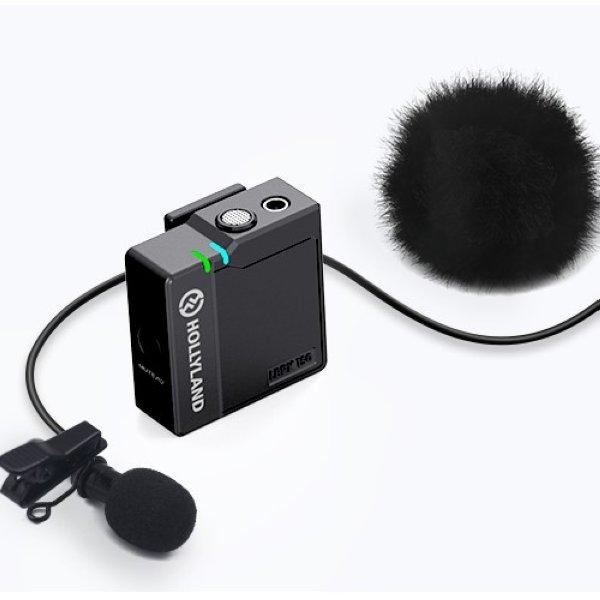 Hollyland Lark150 Single TX беспроводной микрофон - Hollyland
