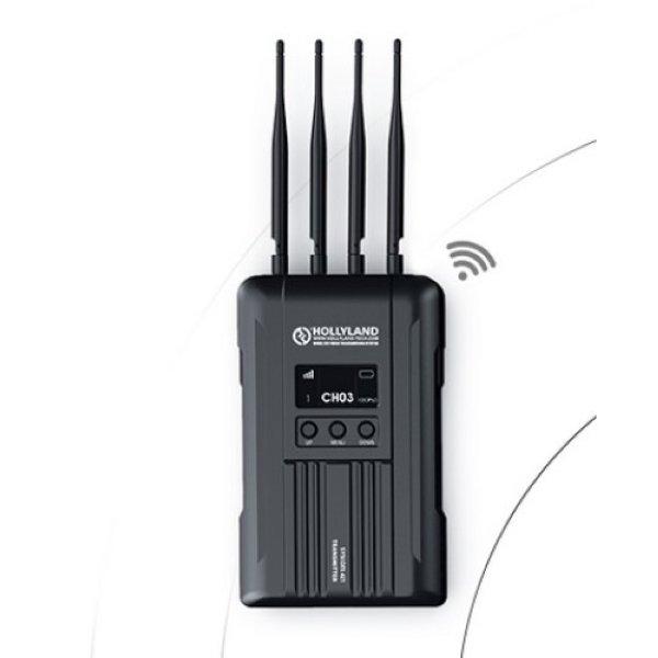 Syscom421 Hollyland Syscom421 1000 TX беспроводная система передачи видео - Hollyland