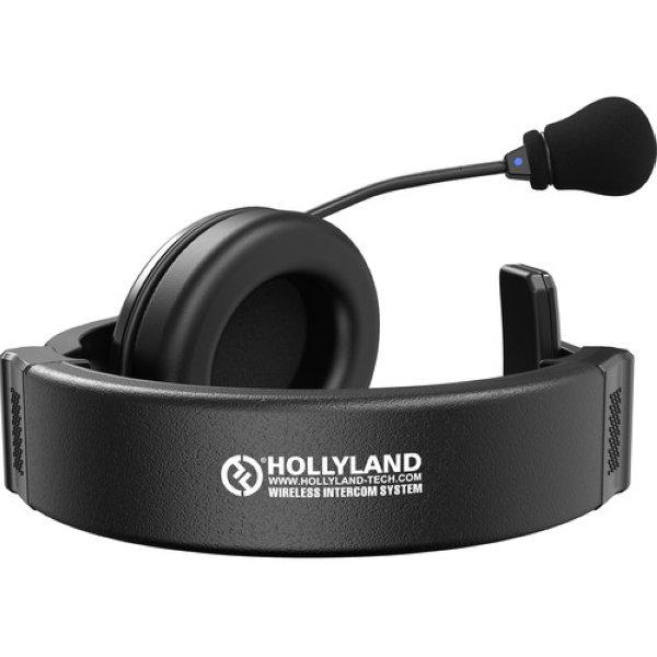 Hollyland Headset гарнитура для SYSCOM1000T - Hollyland
