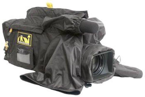 Алми Тета DVC15 - дождевой чехол Дождевой чехол TETA разработан для защиты профессиональных видеокамер от воды, мокрого снега и грязи при съемках в самую плохую погоду. Он легок и компактен, поэтому м