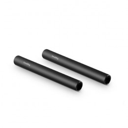SmallRig Aluminum Alloy Pair of 15mm Rods (M12-4inch) 1049 Штанги