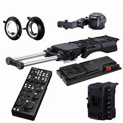 Купить профессиональные цифровые кинокамеры и видеокамеры 4K и Full HD Canon из каталога ОПТА Видео.Официальн партнер в Украине
