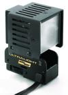 Anton Bauer UL2-20 - накамерный светильник, Недорогой компактный светильник для профессиональных видеокамер. Лампа 25W с цоколем GU5.3. Питание - Power Tap Connector