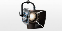ARRI L5-TT Pole-Oper Blue/Silver Bare Ends - LED светильник