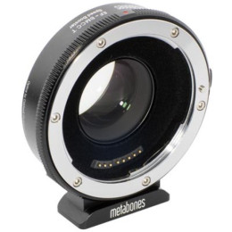 Metabones SPEF-BMCC-BT1 адаптер Canon EF to BMCC T Speed Booster