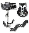 G-Force PRO CN - система стабилизации, G-ForcePROCN- новая система стабилизации от ABC Products для камер весом до 8кг. Полностью новый жилет, доступный в двух размерах,и им