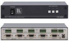 RGB/S/HV, VGA/XGA/SXGA, DVI и т.д. и Аудио