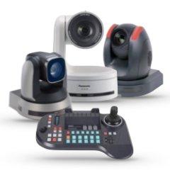 Видеокамеры PTZ