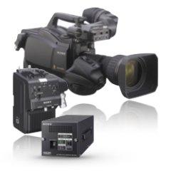 Студийные камеры и камерные каналы