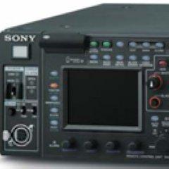 Камерные каналы Sony