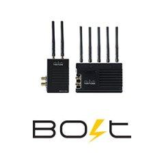 Teradek беспроводная передача видео, Bolt Pro 2000, Bolt Pro 300, Bolt Pro 600. Высоко качественная продукция для профессионалов