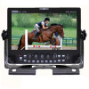 Bon BSM-093N3G - монитор 9  Multi-Format, 10-bit Video Processing Monitors серия  18,5  мультиформатный LED монитор