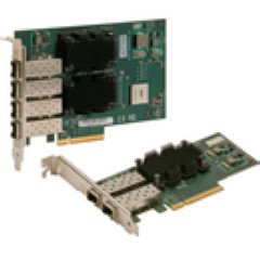 10GbE and 10GBASE-T Network Interface Cards - NICs