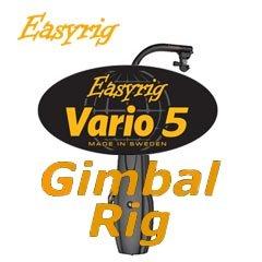 Easyrig 5 Vario Gimbal Rig
