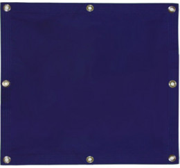 Cinematone Blue 150 x 200 cm - рир-полотно